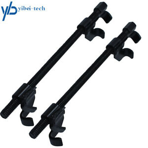 2 Heavy Duty Coil Spring Compressor Strut Remover Installer Suspension Tool Us