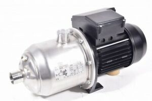 Reflex 4056355 11w3 08306 Mp305 em oem 06 c Wilo Multipress Centrifugal Pump