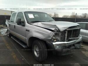Manual Transmission 6 Speed Diesel 8 366 Fits 03 07 Ford F250sd Pickup 866997