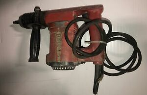Hilti Te22 Rotary Hammer Drill For Parts