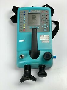 Druck Dpi 610 Portable Pressure Calibrator Tested Working Read Description