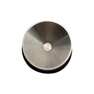 Dental Implant Bone Well Bone Mixing Container Stainless Steel