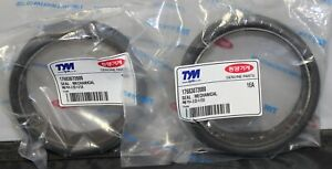 Tym T680 Tractor 2 Mechanical Seals Part 17683072000 New