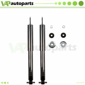 For 1993 1998 Jeep Grand Cherokee Front Left Right Strut Shock Assembly Kit