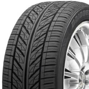 Bridgestone Potenza Re960 As Rft 205 55 16 Dot 0017