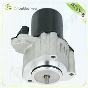Transfer Case Motor 600 938 For Dodge Jeep Grand Cherokee 11 18 Liberty 08 12