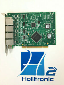 National Instruments Pci 8430 4 Rs 232 188829b 01l used