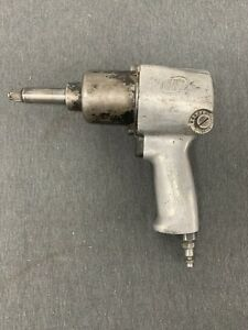 Ingersoll Rand 231h 1 2 Model Air Pneumatic Impact Wrench Extended Anvil