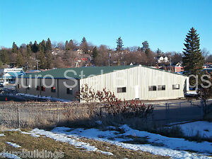 Durobeam Steel 60x250x16 Metal Clear Span Building Workshop Made To Order Direct