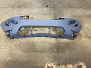 2018 2019 Ford Eco Sport Front Bumper Cover