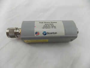 Boonton 56326 Peak Power Sensor 5112
