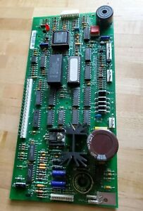 Lance Vending Machine Control Board Firmware 67067 3 Board 407788