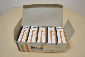 Vintage Rodale 141v Ac Quiet 3 Way Switch ivory lot Of 10