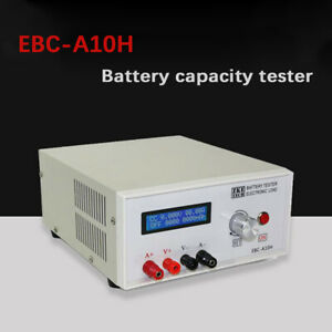 Pro Electronic Load Mobile Power Test Battery Charge Discharge Capacity Tester