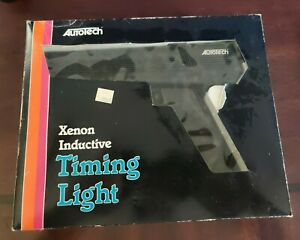 Autotech Atl 1 Xenon Inductive Timing Light