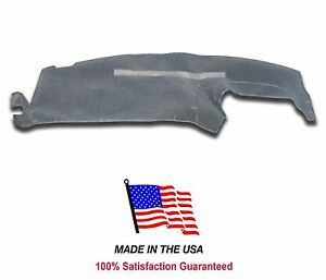 1995 1996 Gmc Suburban Gray Carpet Dash Board Dash Cover Mat Pad Ch31 0