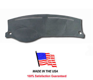 1998 2002 Honda Accord Gray Carpet Dash Cover Dash Board Mat Ho36 0