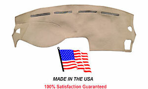 1994 1995 Honda Accord Beige Carpet Dash Cover Dash Board Mat Ho3 8