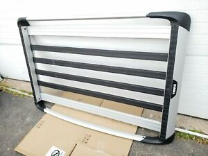 Thule 865 Trail Roof Basket