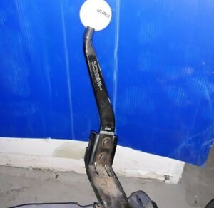 Muncie M20 4 Speed Transmission With Hurst Competition Plus Shifter