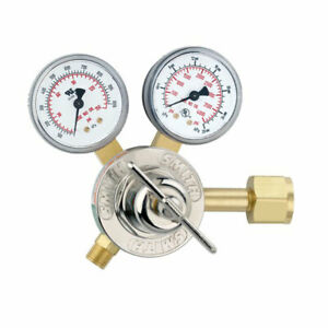 Miller Smith 30 100 540 Oxygen Medium Duty Regulator