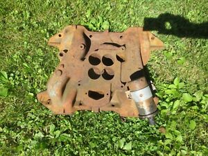 Original 1967 69 440 Intake Manifold Dodge Plymouth 2806178 Charger roadrunner