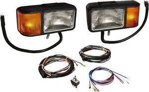 Truck Lite 80888 Economy Snow Plow Atl Light Kit