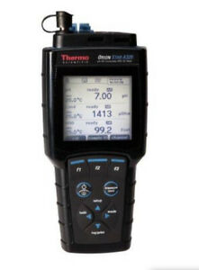 New Thermo Scientific Orion Star A329 Portable Ph ise conductivity rdo do Meter