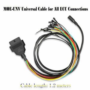New Arrival Moe Universal Cable For All Ecu Connections High Quality