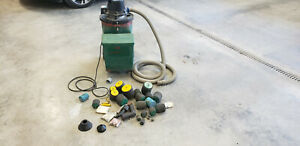 Greenlee 690 Blower Vacuum Fishing System Works Fine Buyer Pickup Only Lot 2