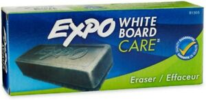 Expo Whiteboard Dry Eraser 5 1 8 Inch 1 Ea pack Of 4