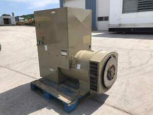 Cummins Generator End 300 Kw 3 Phase 12 Lead Sae 1