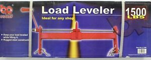 Engine Load Leveler Power Lift Ll1500 Adjustable 1500 Lbs Weight Distribution