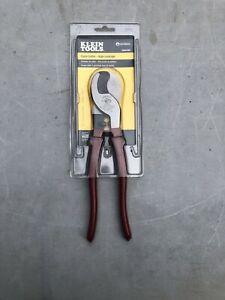 Klein Tools 9 High leverage Cable Cutter 63050 sen