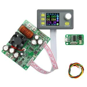 Dps5020 Lcd Constant Voltage Current Step down Programmable Power Supply M P2v6