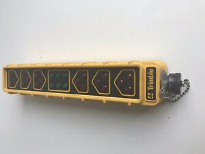 Trimble Site Vision 79011 10 Light Bar For Dozer Grade Control Gps