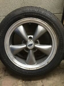 Ford Mustang Gt 2001 2006 17 Factory Oem Wheels Rims Set Of 2