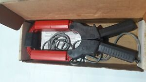 Chauvin Arnoux D35n 1000a 1v Current Probe Clamp Elcontrol New