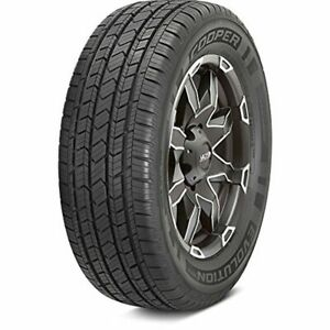 2 New Cooper Evolution Ht All Season Tires P 235 75r15 235 75 15 2357515 109t