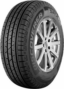 New Cooper Discoverer Srx All Season Tire 255 65r18 255 65 18 2556518 111t