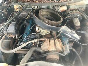 Engine Assembly Chrysler Full Size 66 67 68 69 70 71 72 73 74 75 76 77 78