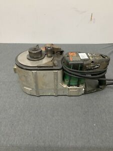 Metabo Hpt Hitachi Vb 16y 5 8 Rebar Cutter bender