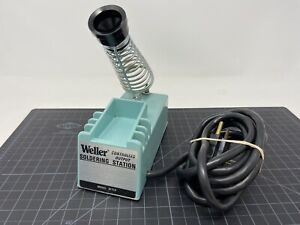 Weller Controlled Output Wtcp W tcp Soldering Station