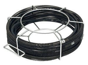 Steel Dragon Tools 62270 C8 Drain Cleaner Snake Cable 5 8 x 66 Fits Ridgid K50