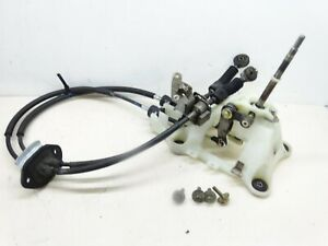 Mitsubishi Eclipse Manual Shifter Cables Lever Shift Swap Linkage 00 05 Spyder