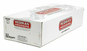 Exhaust Header Hedman Hedders 89360 Fits 77 79 Ford F 350