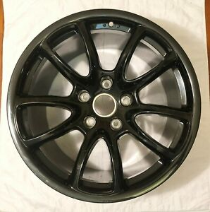 Oem Porsche 911 997 Gt3 Rs Gt2 Turbo 4s 12x19 Et51 Wheels Rims 2 Rear