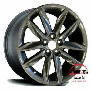 Acura Mdx 2019 2020 20 Factory Oem Wheel Rim