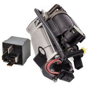 New Airmatic Suspension Compressor Air Pump For Mercedes W220 S Class Selling