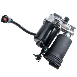 Air Suspension Compressor Pump For Lincoln Town Car Mercury Grand Marquis